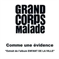 ultratop.be Grand Corps Malade Comme une évidence