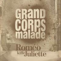 ultratop.be Grand Corps Malade Roméo kiffe Juliette