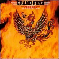 Cover Grand Funk Railroad - Phoenix