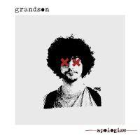 Cover Grandson - Apologize