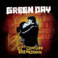 Cover Green Day - 21st Century Breakdown