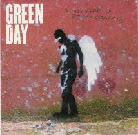 Cover Green Day - Boulevard Of Broken Dreams