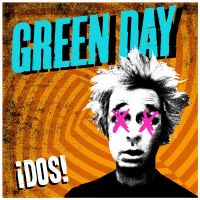 Cover Green Day - ¡Dos!