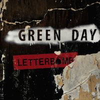 Cover Green Day - Letterbomb