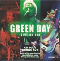 Cover Green Day - Live On Air