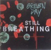 Cover Green Day - Still Breathing