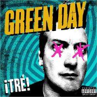 Cover Green Day - ¡Tré!