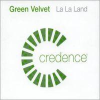 Cover Green Velvet - La La Land