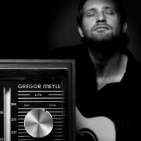 Cover Gregor Meyle - Live - Laut & Leise