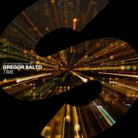 Cover Gregor Salto - Time