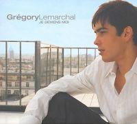 Cover Grégory Lemarchal - Je deviens moi