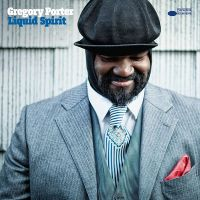 Cover Gregory Porter - Liquid Spirit