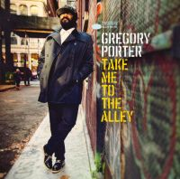 Cover Gregory Porter - Take Me To The Alley