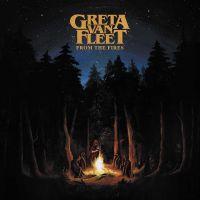 Cover Greta Van Fleet - From The Fires