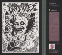 Cover Grimes - Visions