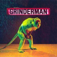 Cover Grinderman - Grinderman