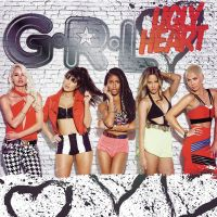Cover G.R.L. - Ugly Heart