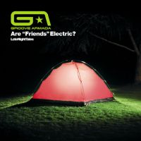 "Cover Groove Armada - Are ""Friends"" Electric?"