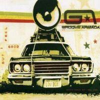 Cover Groove Armada - But I Feel Good