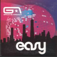 Cover Groove Armada - Easy