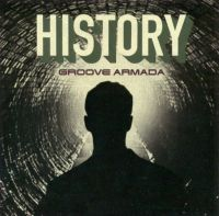 Cover Groove Armada - History