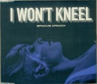 Cover Groove Armada - I Won't Kneel