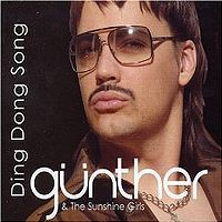 Cover Günther & The Sunshine Girls - Ding Dong Song