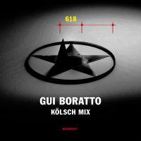 Cover Gui Boratto - 618 (Kölsch Mix)