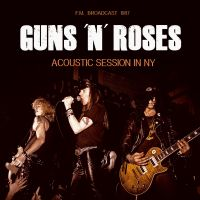 Cover Guns N' Roses - Acoustic Sessions In NY