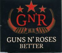 Cover Guns N' Roses - Better