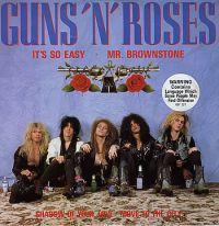 Cover Guns N' Roses - It's So Easy