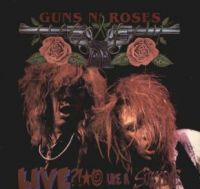 Cover Guns N' Roses - Live?! Like A Suicide