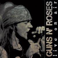 Cover Guns N' Roses - Live On Air