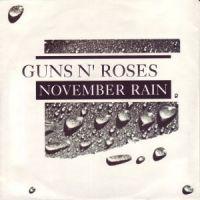 Cover Guns N' Roses - November Rain