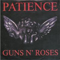Cover Guns N' Roses - Patience
