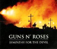 Cover Guns N' Roses - Sympathy For The Devil