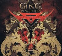 Cover Gus G. - I Am The Fire