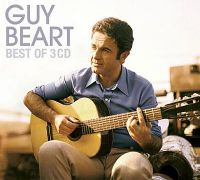 Cover Guy Béart - Best Of - 3 CD