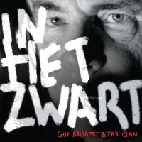 Cover Guy Brisaert & Tax Clan - In het zwart