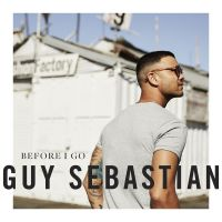 Cover Guy Sebastian - Before I Go