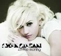 Cover Gwen Stefani - 4 In The Morning