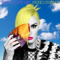 Cover Gwen Stefani - Baby Don't Lie