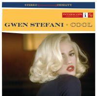Cover Gwen Stefani - Cool