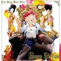 Cover Gwen Stefani - Love.Angel.Music.Baby.