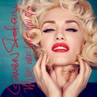 Cover Gwen Stefani - Make Me Like You