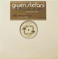Cover Gwen Stefani - Wind It Up