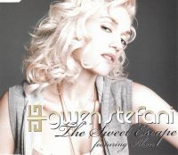 Cover Gwen Stefani feat. Akon - The Sweet Escape