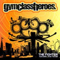 Cover Gym Class Heroes feat. Ryan Tedder - The Fighter