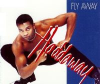 Cover Haddaway - Fly Away