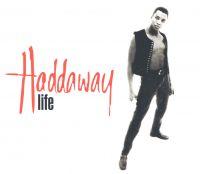 Cover Haddaway - Life